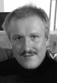 Portrait of Janiczek