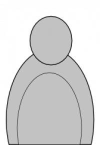Portrait of Bochmann