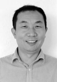 Portrait of Yuan
